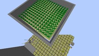 Downloads ------------------- Schematic of cactus farm: https://www.mediafire.com/?wu4exl9ebkgd8om Modpack + tutorial: https://www.