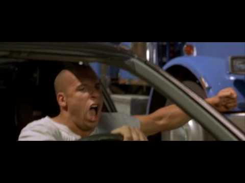 Fast And Furious Parodie