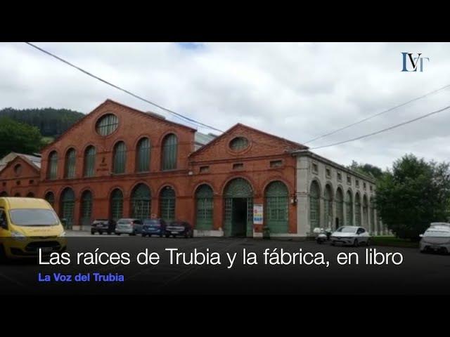 El RIDEA publica 'Fábrica de armas 1794.2019', sobre el origen de la factoría de Trubia