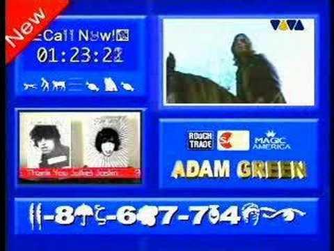 Adam Green - Friends of Mine
