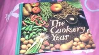 the cookery year readers digest retro must have kitchen cook book