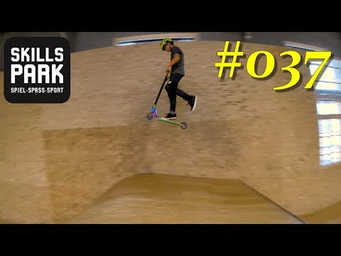 #037 - Skills