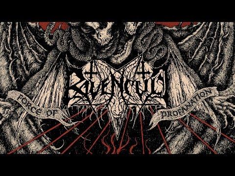 "Ravencult ""Force of Profanation"" (FULL ALBUM)"
