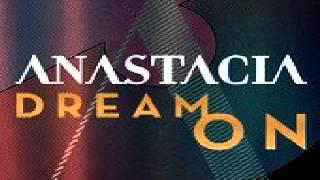 Anastacia Dream On Versione Studio 23/10/2012