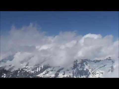 Johannisberg 3453 m