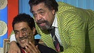 سمير الأسكندراني وأحمد زكي في أغنية يا صلاة الزين