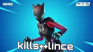 Kills con lince!