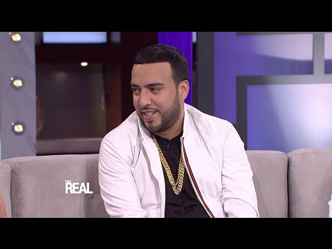 French Montana Has New Music with Kanye & Nas
