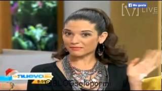 Natalia Jimenez - Entrevista