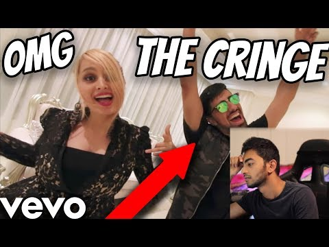 Reacting to Mo Vlogs & Lana Rose New Song Wollop Wollop (Official Music Video REACTION) | Spyran