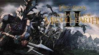 The Battle for Middle-Earth II EVIL Campaign Full Walkthrough HD [Hard]