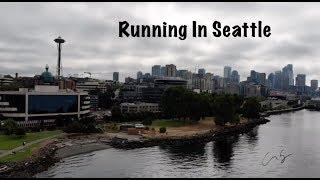 Running In Seattle - Marathon Training - Day 16