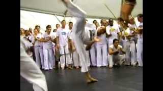 ABADA-Capoeira / Roda de Abertura / Salvador da Bahia, Brasil (2007)