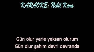 Hakim Bey Karaoke full