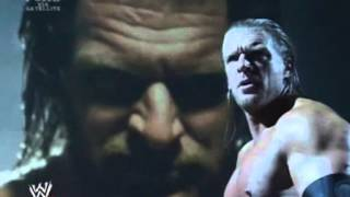 Triple H Ringtone for iPhone.wmv