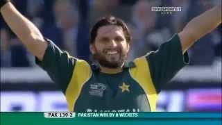 Cricket World Cup 2011 Song Pakistan Team Jazba Ye Dunya Hai Dil walon ki-FLV