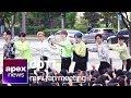 Gambar cover 갓세븐GOT7 '음악중심' 미니 팬미팅 | GOT7 mini fan meeting 190601