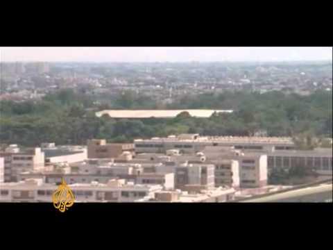 Zeina Khodr And Sue Turton Report Al Jazeera English