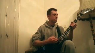 Darkness Within (Machine Head cover)
