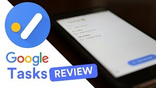 Google Tasks Review Video