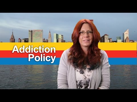 Addiction Policy