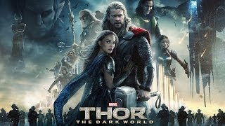 Repeat youtube video Thor The Dark World Trailer พากย์ไทย(LoserStudio)