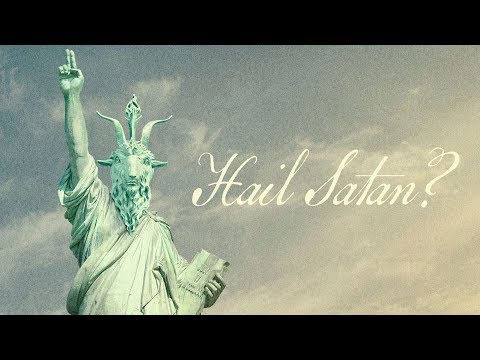 撒旦萬萬歲 (Hail Satan?)電影預告