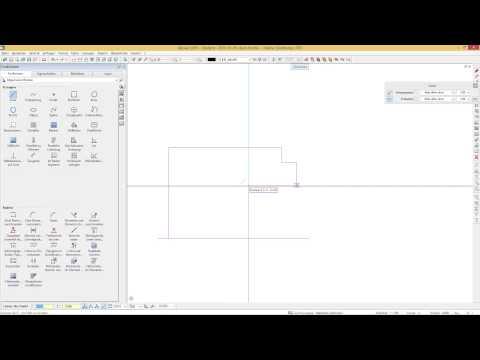 a02 allplan einfache zeichenfunktionen