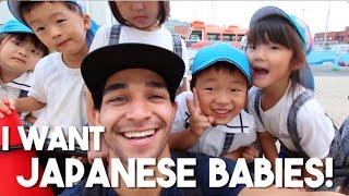 Download Video Cute Japanese Babies Everywhere (Traveling Kyoto, Japan) MP3 3GP MP4