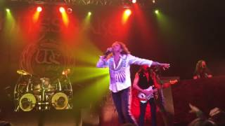 """Whitesnake """"Slow An' Easy"""" Live At The House Of Blues Boston"""