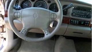 2003 Buick LeSabre Used Cars Macon GA