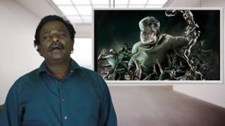 Kabali Movie Review – Rajnikanth, Pa. Ranjith – Tamil Talkies