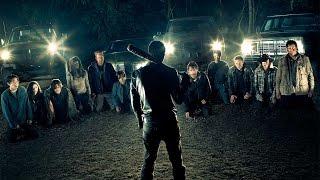 The Walking Dead season 7 episode 1 review/recap