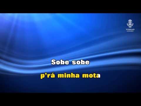 ♫ Karaoke MOTA DO AMOR - Luis Jorge