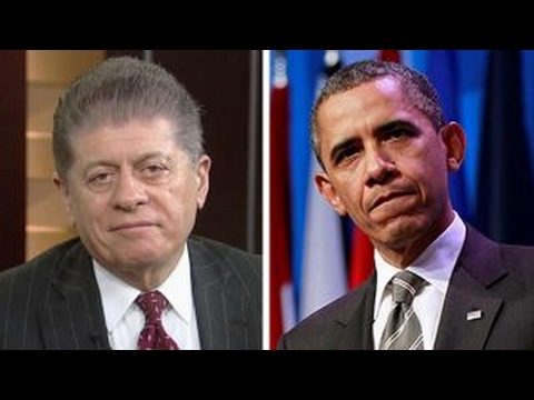 Judge Napolitano on Obama's hidden Iran deal giveaway
