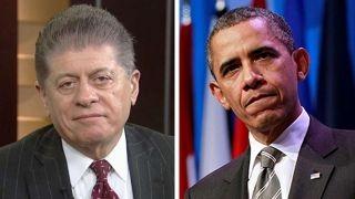 Judge Napolitano on Obama's hidden Iran deal giveaway