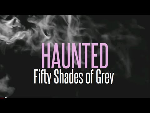 beyonc haunted ghost fifty shades of grey lyrics youtube. Black Bedroom Furniture Sets. Home Design Ideas