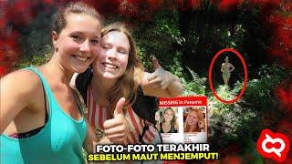 Menguak Misteri Gadis² Pendaki yang Hilang di Hutan Panama! Ternyata Ada Bukti Kuat Sengaja Dihapus