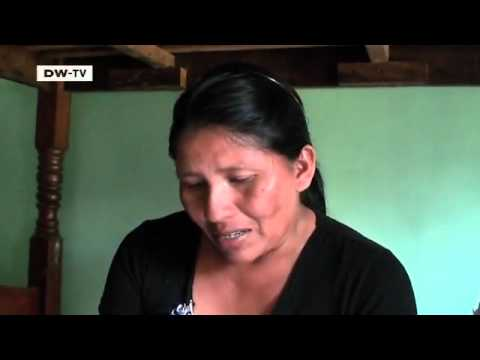 Bolivia - Combating violence against women | Global 3000