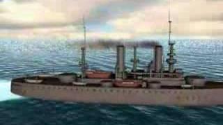 Russian Pre-Dreadnought