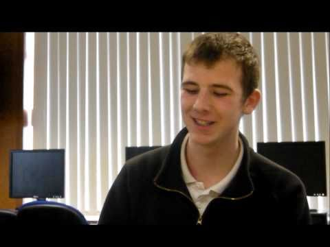 Andy Rayner, A Microsoft Office Specialist, Sawtry Community College
