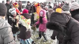 Проводы зимы - 2014