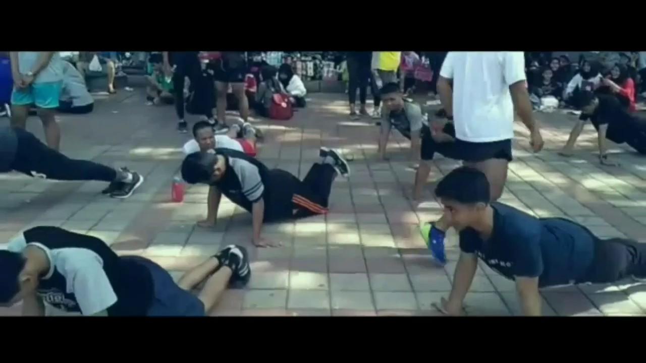 Spartan Indonesia