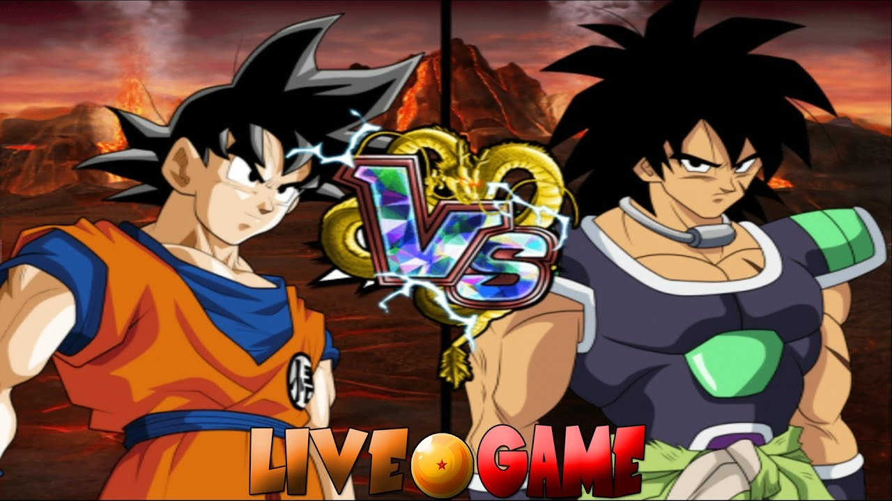 Dragon Ball Z Bs.To