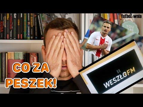 WeszłoFM dzwoni o 1:30 do Sławka PESZKO | Radio vs Radio