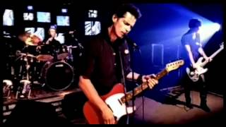 (HD) Soundgarden - MaiLMan [LiVE UK TV 1996]