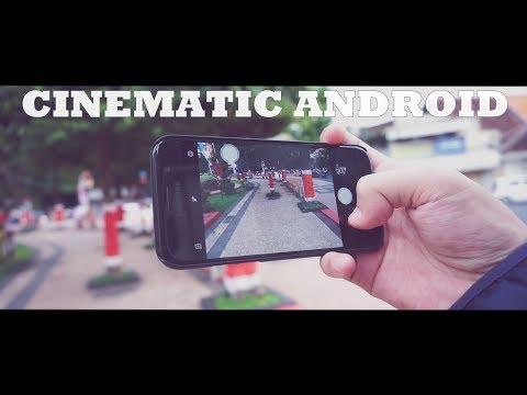 Cara Edit CINEMATIC video di Android | Tips Edit Video