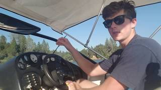 Can You Really Drive an Inboard Boat?