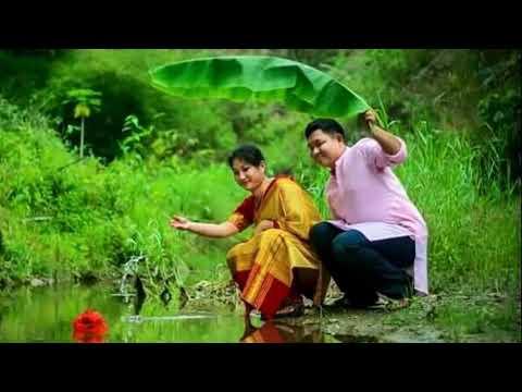 Tor R Mor Dhega Uyee Edu Ahgeee  Chakma Romantic Song