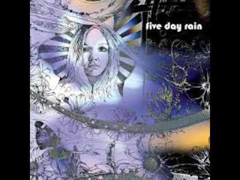 Five Day Rain - Five Day Rain 1970  (full album)